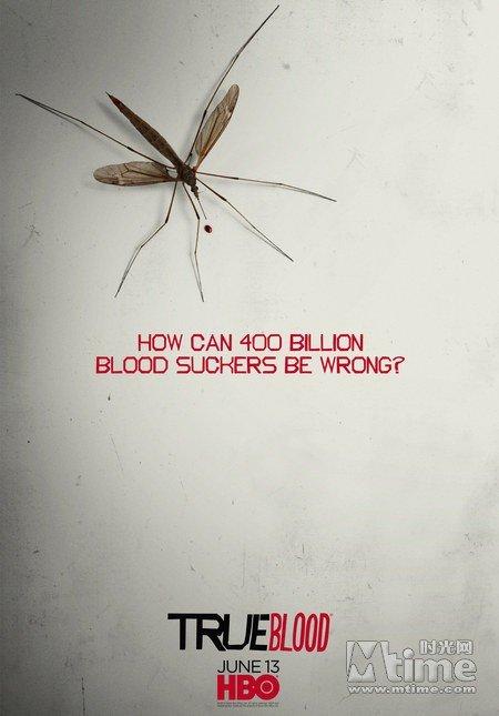 《真爱如血》第三季海报 精工细作别具匠心