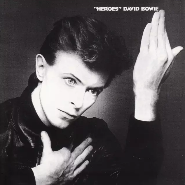 想问杨坤你要脸吗?David Bowie的歌直接抄袭!