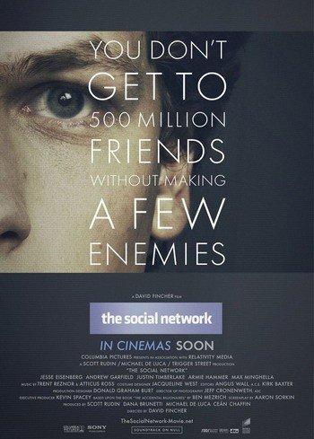 纽约在线影评人协会奖 《社交网络》获三最佳