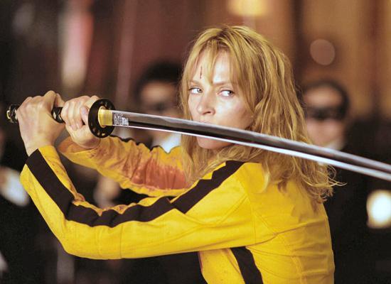 昆汀有望拍《杀死比尔3》 已删角色或将