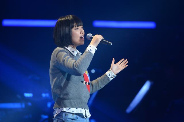 《中国好歌曲》乌拉多恩泪洒舞台 哭到失控
