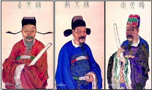 霍建华黄轩饰演的朱氏兄弟在历史上有多蠢萌?