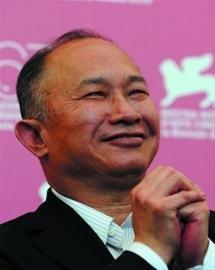 《剑雨》首映赢掌声 吴宇森铁杆更爱《变脸》