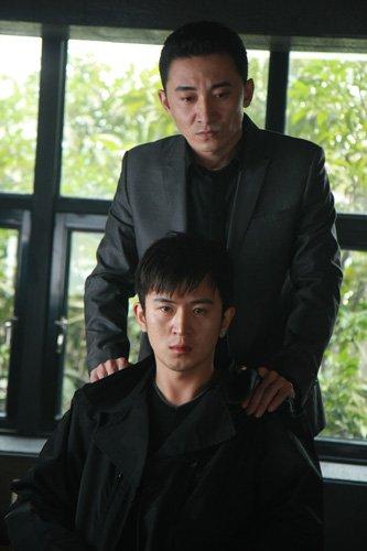 《新永不瞑目》收官 陈昊:黄建军死亦为鬼雄