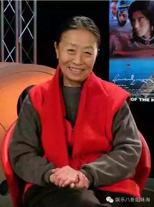 李安、陈凯歌相中的影后 却生活在40平方米小房 - 中国日报网