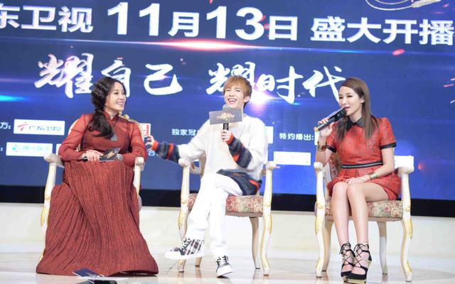 郭敬明:与萧亚轩聊柯震东不尴尬 为新片选帅哥