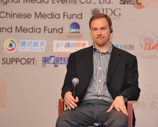 详讯:托马斯·图尔发言 今年传奇将与华谊合作