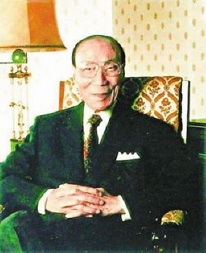 揭秘邵逸夫三重身份:娱乐教父、富豪、慈善家