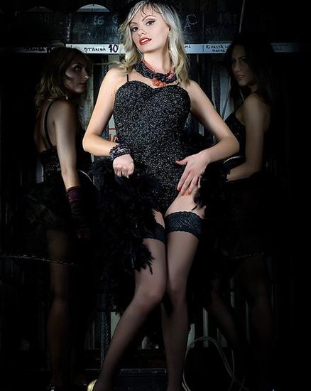 音乐风向标一:夜店舞曲文化之高级进修曲