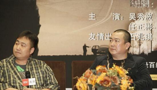 第17届上海电视节最佳编剧提名:黄珂
