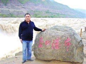 《我是火焰》唱响春晚 歌词出自广州企业家之手