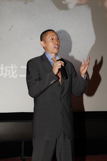 上海电影节杜比全景声首次在中国公开演示