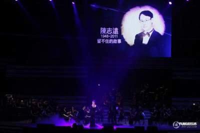 张惠妹献唱金曲奖 演绎经典向音乐大师致敬(图)