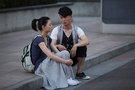 《时尚女编辑》热播 邓安奇与滕华涛二度结缘