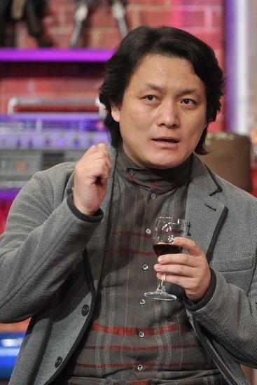 第17届上海电视节最具实力导演入围之郭靖宇