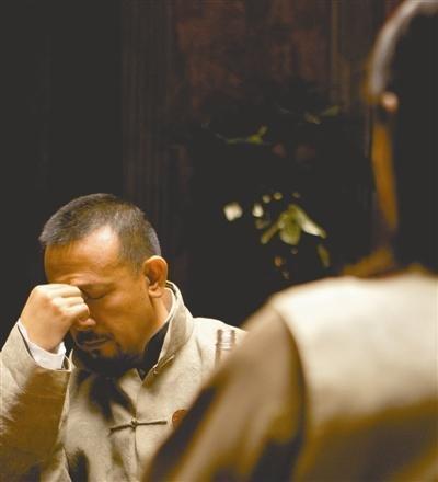 《让子弹飞》8天票房3亿元 有望11天突破4亿