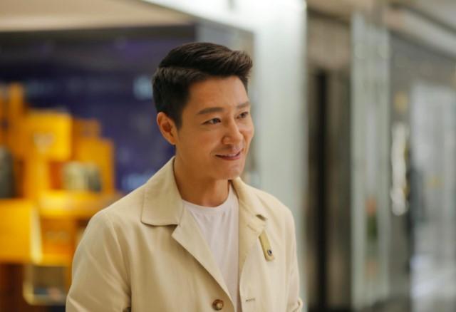 李宗翰《恋爱先生》优秀演技演绎渣男自带光环