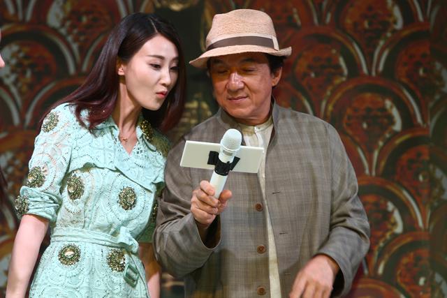 《天将雄师》热拍 林鹏第一女主角身份揭晓