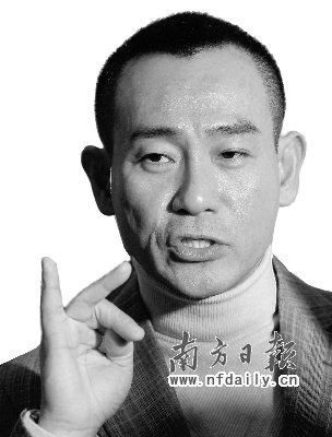 43岁TVB遭遇内忧外患 剧集被批30多年没进步