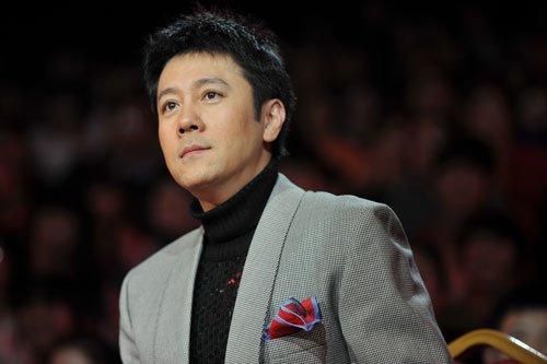 蔡国庆做客《歌声传奇》 爆料美男子的苦恼