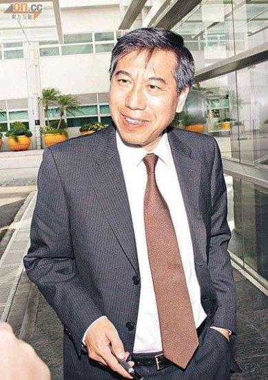 "TVB首位高层作证""打头炮"" 证词对陈志云不利"