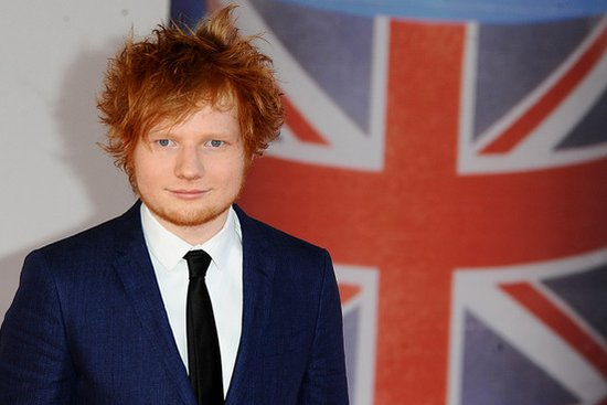 Pink Floyd否认Ed Sheeran称与其登台奥运闭幕