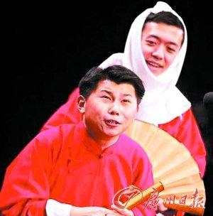 《人民日报》痛批郭德纲:他把自己骂下舞台