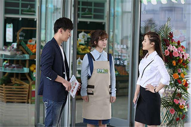 刘真君《赛小花的远大前程》 酷炫演绎富二代