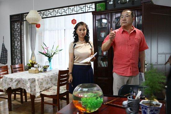 《我们一家人》十月天津首播 我爱我家群星助阵