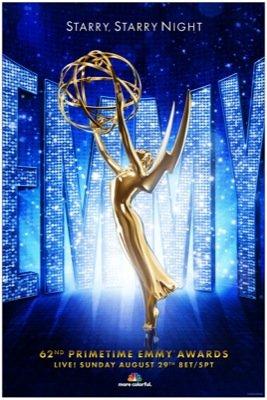 第62届艾美奖提名公布 《广告狂人》获19项提名