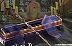 邓布利的长老魔杖