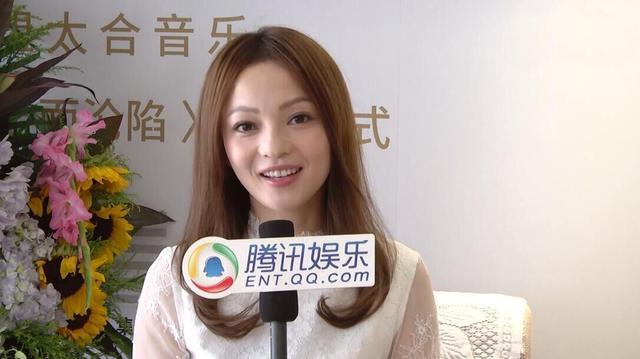 张韶涵:最该珍惜的不是身外之物,而是感情