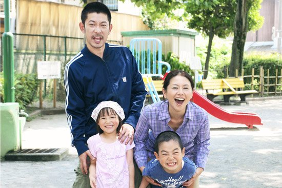 上海电影节把脉日本电影:青春已逝微笑常在
