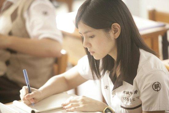 第48届金马奖最佳女主角提名——陈妍希