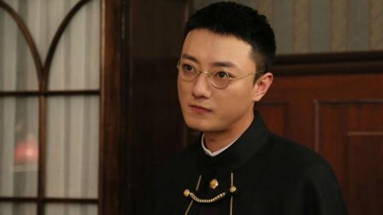 苏小玎《胭脂》首演反派 绝不为了坏而坏