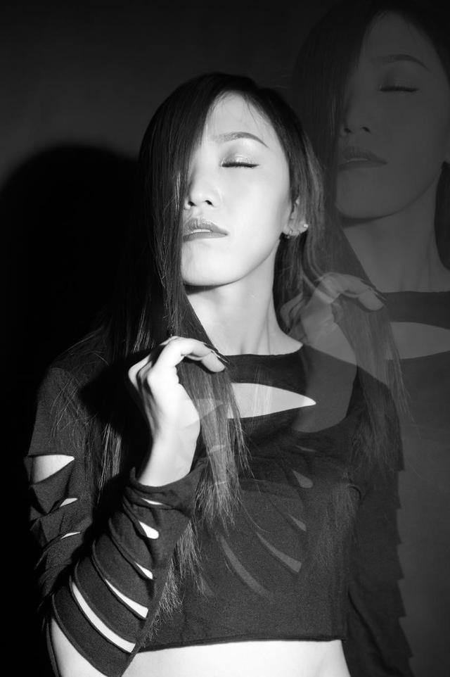 范小倩专辑新歌《变妆》 给你不一样的范儿