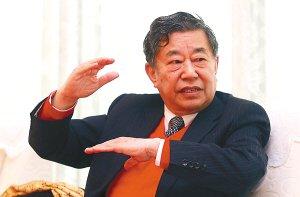 专访老舍儿子舒乙:新版《四世同堂》拍得很糟