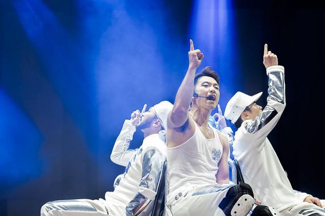 Rain广州演唱会即将唱响 12月19日湿身诱惑