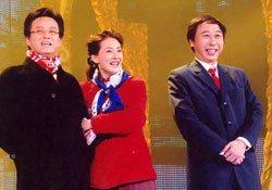 《中华民谣》