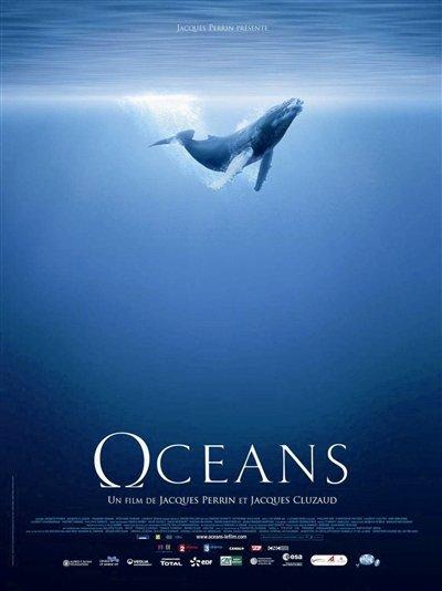 《海洋》好口碑带动人气 上映六天场次翻番
