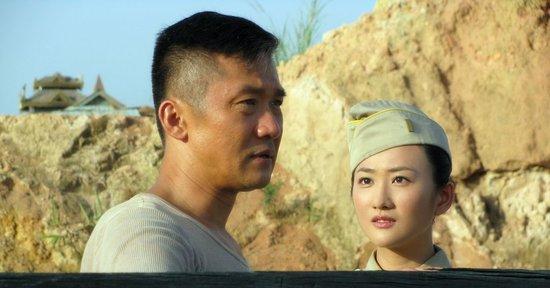 黄志忠李玥领衔《中国远征军》