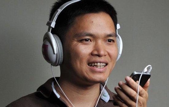 唱吧CEO陈华:让用户在玩这个产品的时候非常爽
