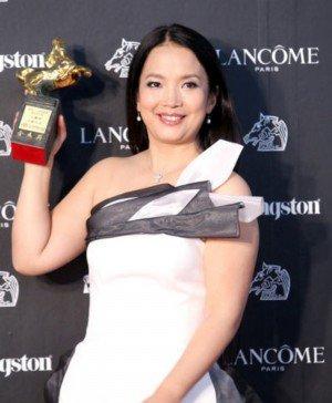 吕丽萍因反同言论被金马奖封杀 组委会暂缓邀请