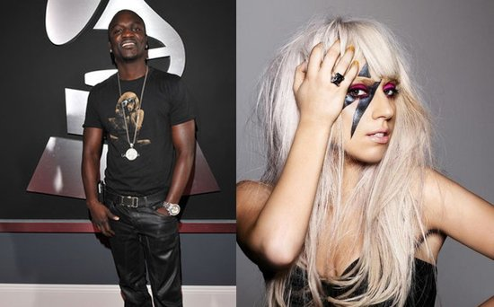 Akon11月初京沪开唱 曾慧眼捧红Lady Gaga