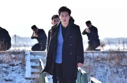 祁汉出演《超能特务》 与制片人夏天再携手