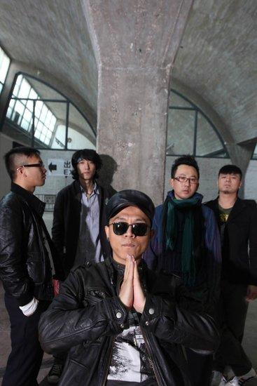 西安遗址音乐节再度升温 影&响携痛仰乐队来袭