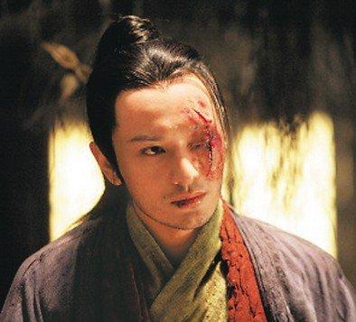《赵氏孤儿》:看黄晓明十年间的蜕变