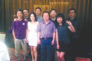 40岁杨钰莹复出 为《花儿朵朵》献唱主题曲