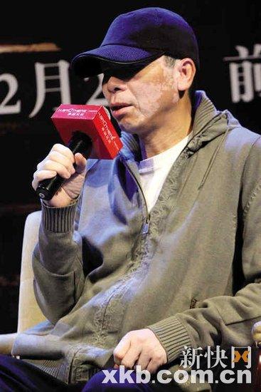 冯小刚谈炮轰金马奖:伪君子与真小人 选择不同