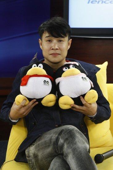 专访小沈阳:师父非常支持我媳妇沈春阳